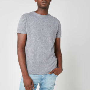 Tommy Jeans Men's Original Triblend T-Shirt - Black Iris