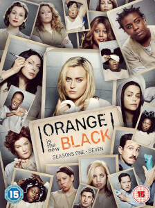 Orange is the New Black – Complete Collection