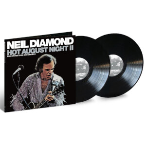 Neil Diamond - Hot August Night II 2LP