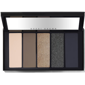 Bobbi Brown Midnight Waltz Eye Shadow Palette 10.5g