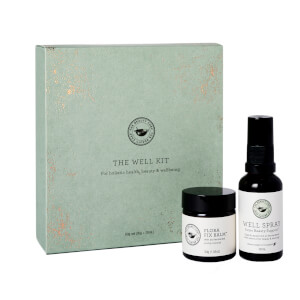The Beauty Chef Limited Edition THE WELL Kit