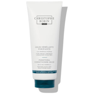 Christophe Robin New Detangling Gelée with Sea Minerals 200ml