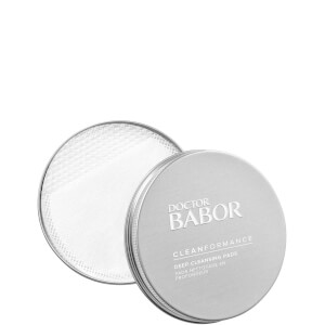 BABOR Doctor Babor Cleanformance Deep Cleansing Pads