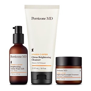 Day to Night Brightening Regimen