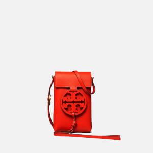 Tory Burch Women's Miller Phone Cross Body Bag - Bright Samba