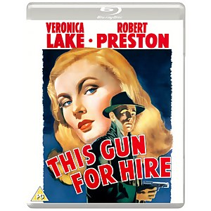 The Gun for Hire (Eureka Classics)