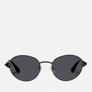 Le Specs Women's Vamp Sunglasses - Matte Black