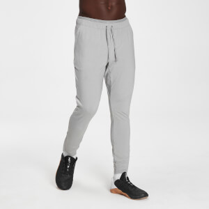 MP Herren Adapt Jogginghose – Hellgrau