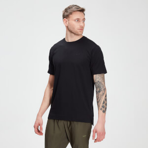 MP Men's Raw Training drirelease® Short Sleeve T-Shirt - Black