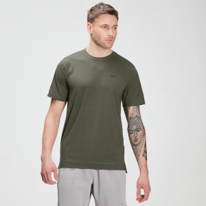 MP Men's Raw Training drirelease® Short Sleeve T-shirt – Dark Olive