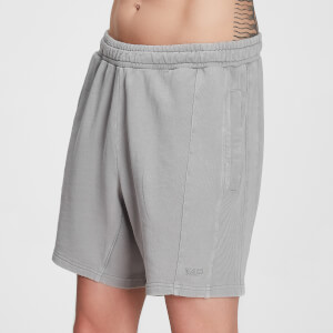 Mp Men's Raw Training Shorts - Storm