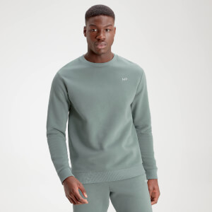 MP Men's Essential Sweatshirt - Washed Green