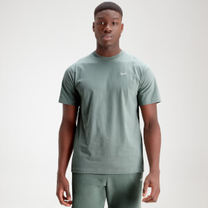 MP Men's Essential T-Shirt - Washed Green