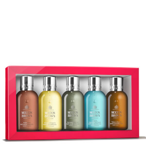 Molton Brown The Modern Explorer Travel Gift Set