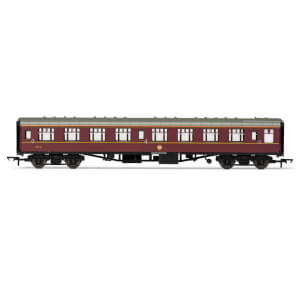 Harry Potter Hogwarts Express Mk1 SK Nos. 99721 Model Coach Pack