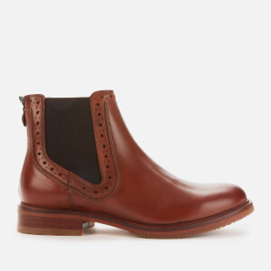 Barbour Women's Florence Chelsea Boots - Tan