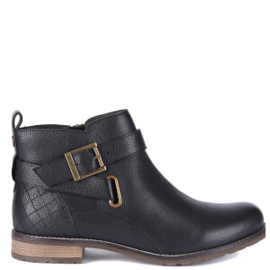 Barbour Women's Jane Ankle Boots - Black