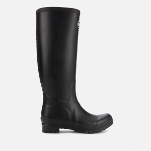 Barbour Women's Abbey Tall Wellies - Black