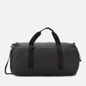 RAINS Ultralight Duffel - Black
