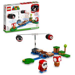 LEGO Super Mario Boomer Bill Barrage Expansion Set (71366)
