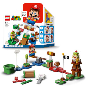 LEGO Super Mario Adventures with Mario Starter Course (71360)