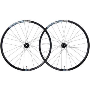 Sector GCa Alloy Clincher Tubeless Disc Wheelset