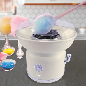 SMART Worldwide Smart Candy Floss Maker