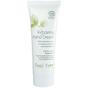 FEEL FREE Cosmos Repairing Hand Cream Bio