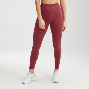 MP Women's Original Leggings - Claret