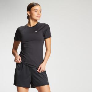 MP Women's Essentials Training T-Shirt - Black