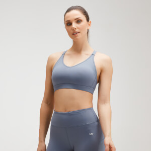 MP Women's Power Mesh Bra - Galaxy
