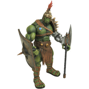 Diamond Select Marvel Select Planet Hulk Action Figure