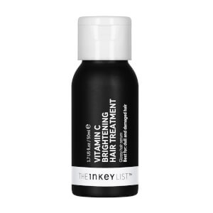 The INKEY List Vitamin C Brightening Hair Treatment 50ml