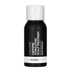 The INKEY List Caffeine Stimulating Scalp Treatment 50ml