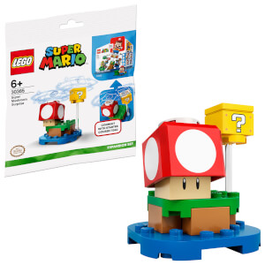 LEGO Super Mario Super Mushroom Surprise Expansion Set (30385)