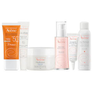 Avene 6 Step Routine Kit