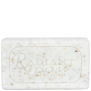 Radiant Glow Botanical Brightening Cleansing Bar 210g