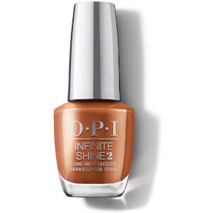 OPI Nail Polish Muse of Milan Collection Infinite Shine Long Wear System - My Italian is a Little Rusty 15ml