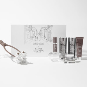 LOOKFANTASTIC x Sarah Chapman Limited Edition Beauty Box