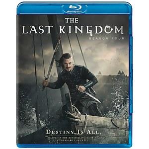 The Last Kingdom - Season 4