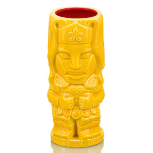 Beeline Creative DC Comics Wonder Woman Geeki Tiki