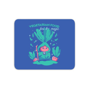 Ilustrata Feel The Magic Mouse Mat