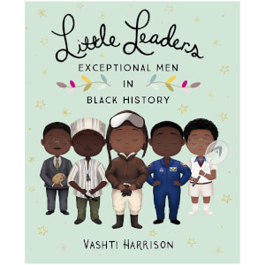 Bookspeed: Little Leaders: Exceptional Men in Black History