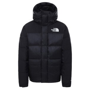 The North Face Men's Himalayan Down Parka - TNF Black