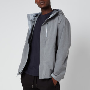 The North Face Men's Dryzzle Futurelight Jacket - Grey Heather