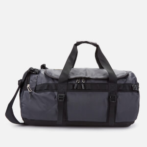 The North Face Base Camp Medium Duffel Bag - Aviator Navy