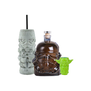 Stormtrooper Limited Edition Decanter Set - Zavvi Exclusive