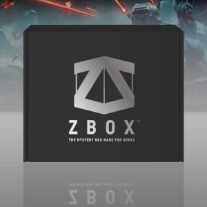 Mystery ZBox - Star Wars (4 articoli)