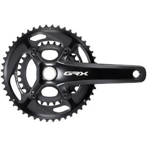 Shimano GRX RX810 Double 11 Speed Chainset