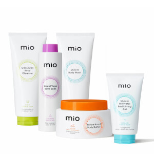 Mio Self Care Set for Him Jar (Worth £124.00)